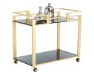 Avondale Bar Cart - Gold Product Image