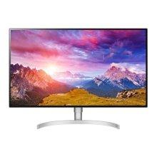 """31.5"""" UHD 4K Thunderbolt 3 monitor with 4K daisy chain"""