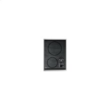 """15"""" Induction Cooktop (CT151/S) - Classic Stainless"""