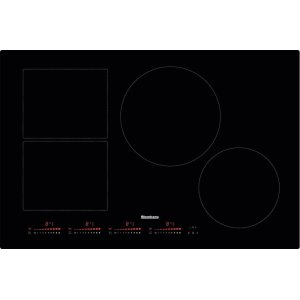 Blomberg30in induction cooktop, 4 burner