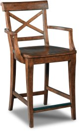 Rob Roy Counter Stool Product Image