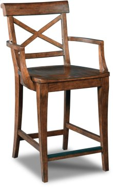 Rob Roy Counter Stool