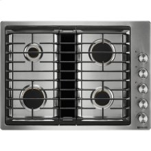 """Euro-Style 30"""" JX3 Gas Downdraft Cooktop"""