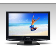 """22"""" LCD HDTV"""
