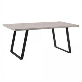 Armen Living Coronado Contemporary Dining Table