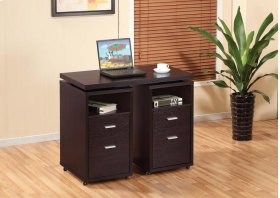 Expanding Desk