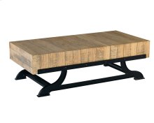 Rafter Foundry Coffee Table