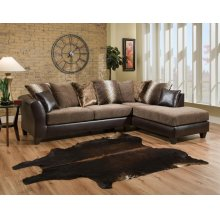 4174-11L RSF Love / Chaise