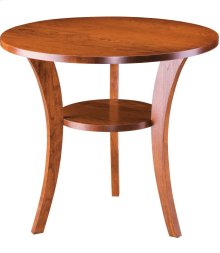 "Joe's 25"" Table"