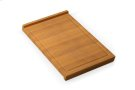 """Cutting board 210046 - Sink accessory , 17 1/4"""" × 23 3/4"""" × 1 1/4"""" Product Image"""