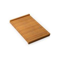 "Cutting board 210046 - Sink accessory , 17 1/4"" × 23 3/4"" × 1 1/4"""