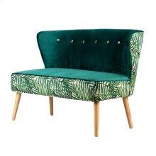 2 Seats Sofa