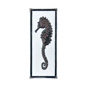 Rock Harbor Wall Decor - Seahorse