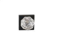 Krystal 926-7 - Oil-Rubbed Dark Bronze
