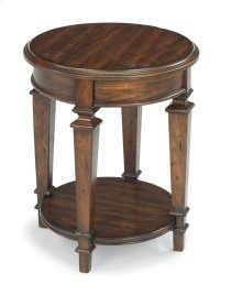 Oakbrook Chairside Table