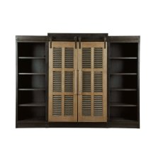 Darcy Entertainment Console