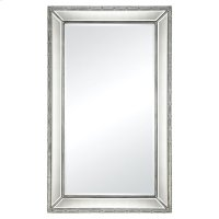 Empire Circle Wall Mirror Product Image