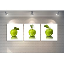 Green Apples artwork