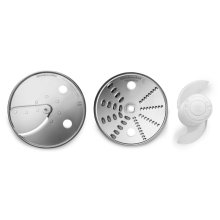 Internal Adjustable Slicing Disc - Other