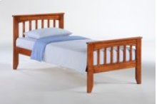 Sasparilla Bed in Cherry Finish