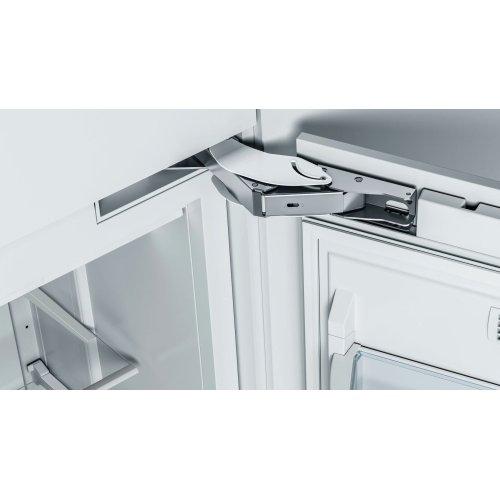 "Benchmark® 30"" Built-In Custom Panel Single Door Refrigerator B30IR800SP Benchmark Series - Custom Panel"