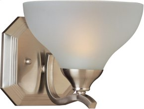 Contour 1-Light Wall Sconce