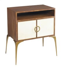 Stiletto Side Table