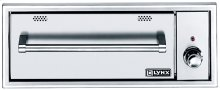 """30"""" Outdoor Warming Drawer (L30WD-1)"""