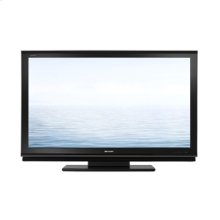 AQUOS high definition compatible television
