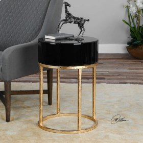 Myles, Accent Table
