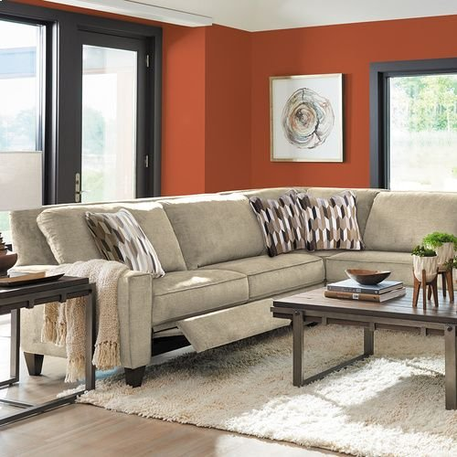 Edie Sectional