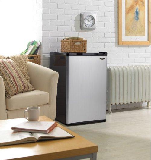 Danby Designer 3.2 cu. ft. Compact Refrigerator