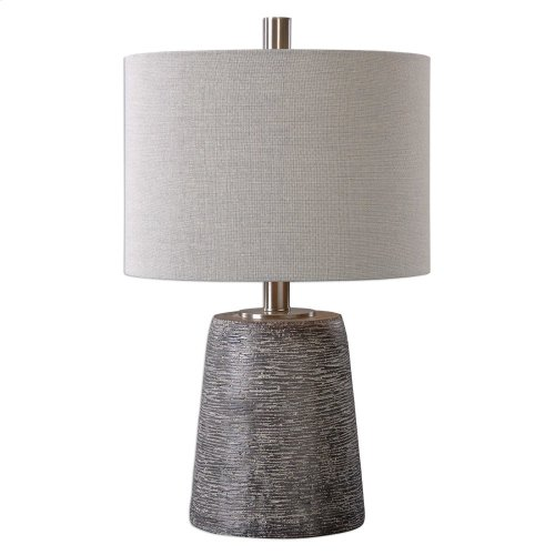 Duron Table Lamp
