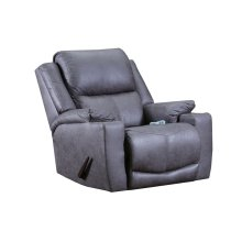 4050 Heat and Massage Recliner