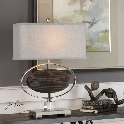 Malik Table Lamp