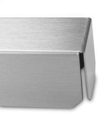 """18"""" Stainless Steel Filler Kit"""