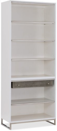 Sophisticated Contemporary Bookcase