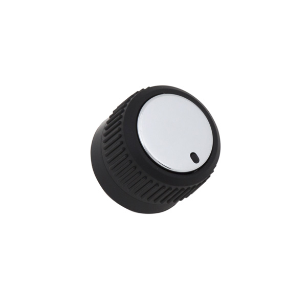 Replacement Large Broil King(R) Control Knob