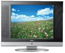 "15"" HD LCD Television"