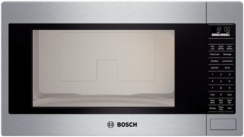 HMB5051 Built-In Microwave Oven 500 Series - Stainless Steel