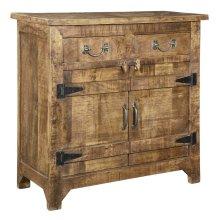 Bengal Manor Mango Wood Cabinet