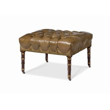 Florence Tufted Bench