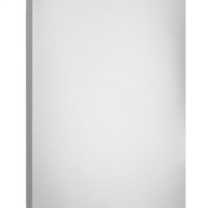 Stainless Steel Side Panel - STAINLESS STEEL