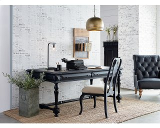 Carver Desk