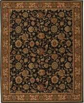 HARD TO FIND SIZES GRAND PARTERRE PT05 MDNGT RECTANGLE RUG 12' x 19'
