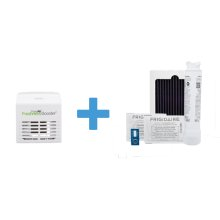 Frigidaire PureSource Ultra® II Starter Pack Contains Water Filter, Air Filter and Freshness Booster Holder and Filters