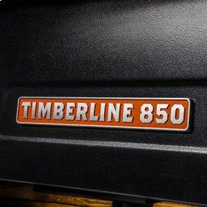 Timberline 850 Pellet Grill