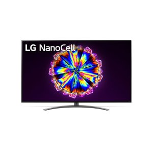 LG AppliancesLG NanoCell 91 Series 2020 75 inch Class 4K Smart UHD NanoCell TV w/ AI ThinQ® (74.5'' Diag)