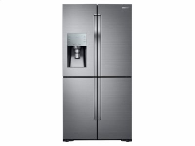 28 cu. ft. 4-Door Flex Refrigerator with FlexZone Product Image