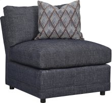 Marshall Armless Chair (Nails on Sides and Top)